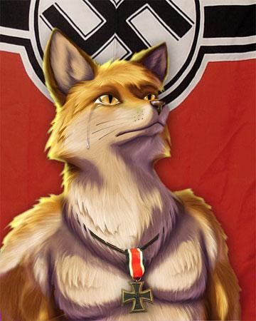 taurin fox