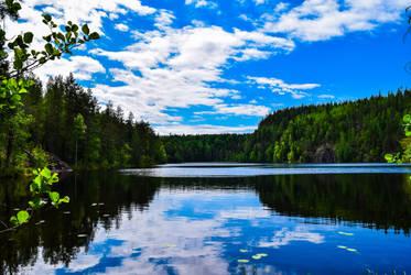 Etela Konneveden kansallispuisto