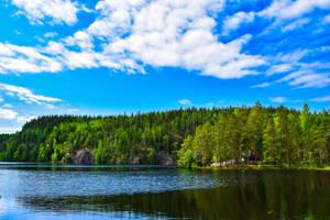 Etela Konneveden kansallispuisto 2