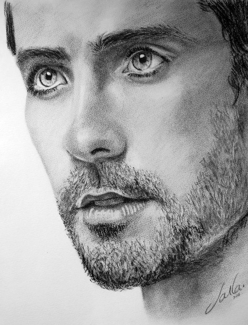 Jared by CarlaTeresa