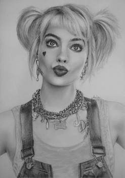 Harley Quinn II