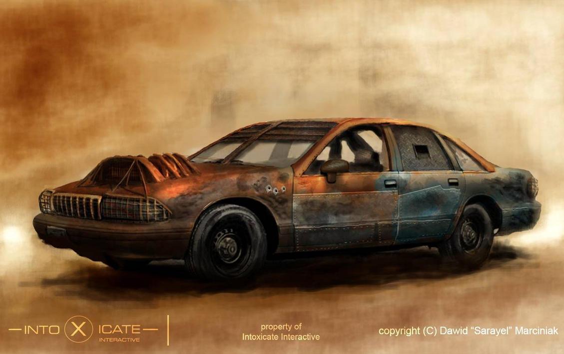 All Chevy 96 chevrolet caprice : Chevy Caprice '96 by Sarayel on DeviantArt