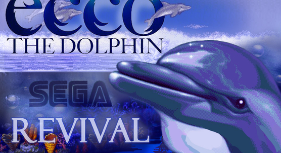 ECCO the Dolphin Series Revival by DreamRevolution