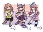 Cute adoptables #5 [OPEN]