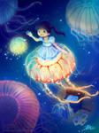 A Dream of Jellyfish