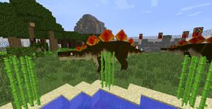 Prehistoric World Stegosaurus