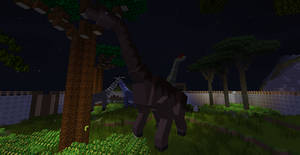 Brachiosaurus [UPDATED]