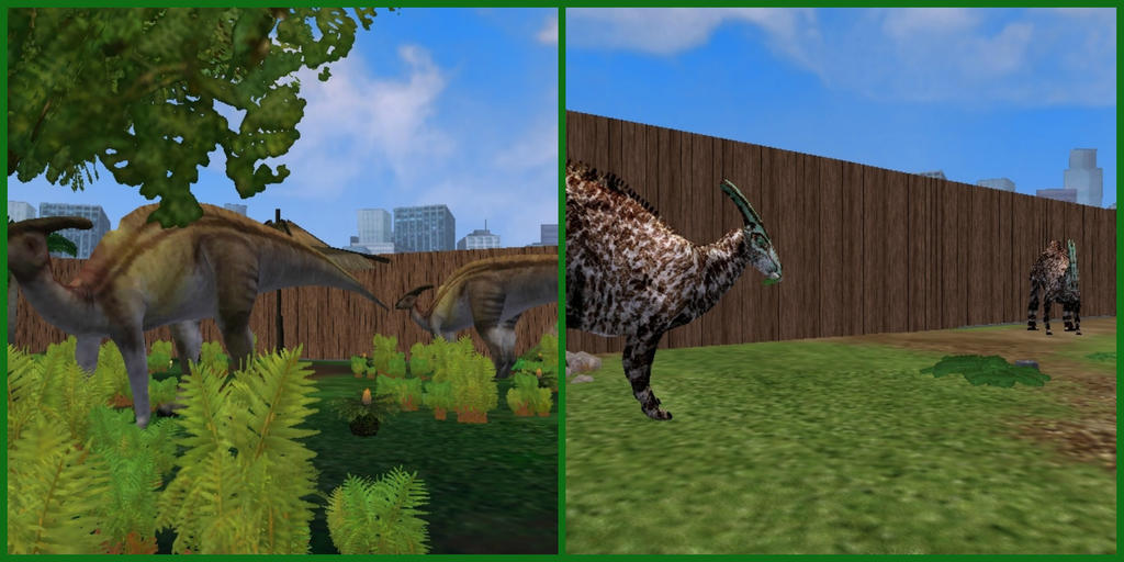 Zoo Tycoon 2 Dino Danger Expansion Pack Download
