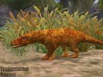 ZT2 Showcase - Venaticosuchus