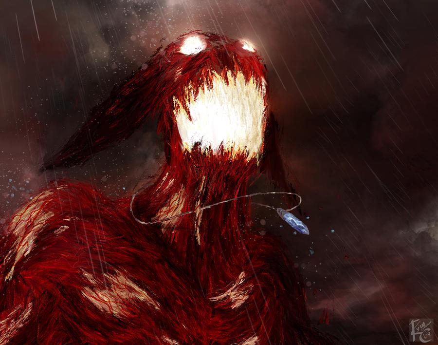 Demon foxs cloak by cptnt on deviantart demon foxs cloak by cptnt voltagebd Images