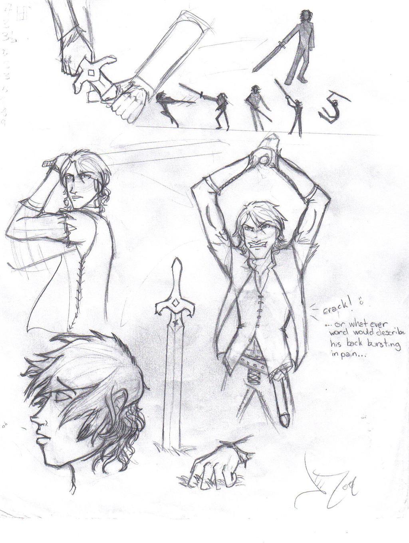 eragon drawings - photo #7