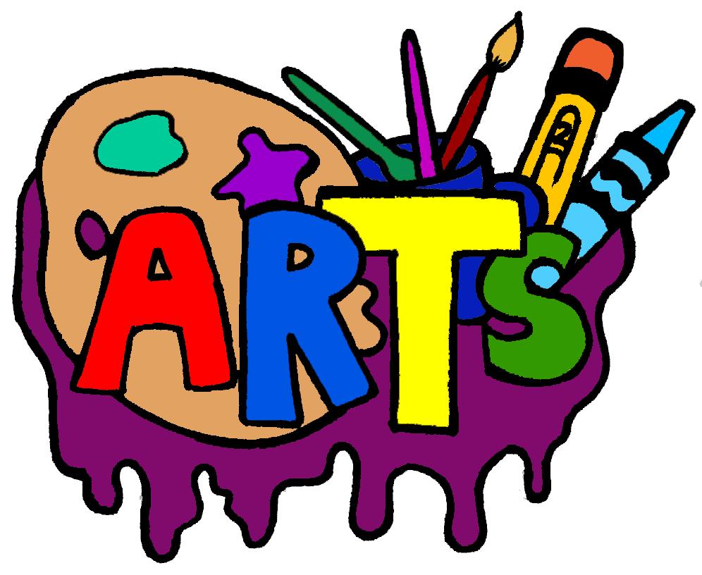 Arts And Crafts Logo Design