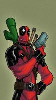 Deadpool - thekidkaos by grampsart