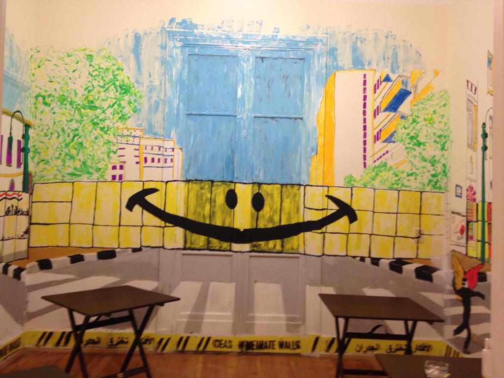 Fancy Elmo Wall Decor Sketch - Wall Art Ideas - dochista.info