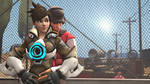 Scout x Tracer