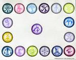 Runes of Illusion