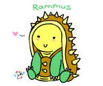 League of Legends - Rammus