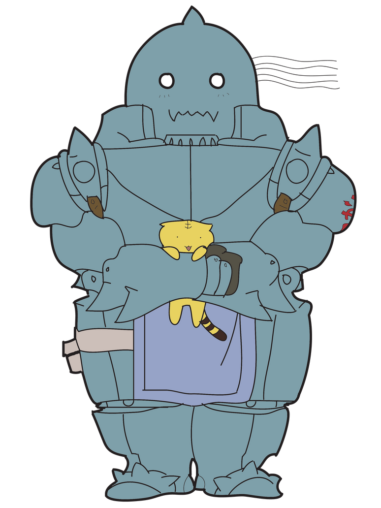 alphonse elric simplified wallpaper - photo #15