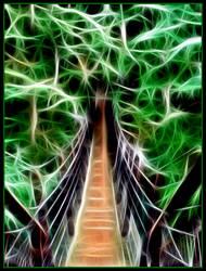 Spider Bridge by midnightstouch