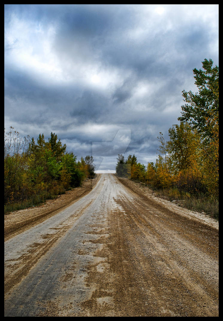 Desolation Road