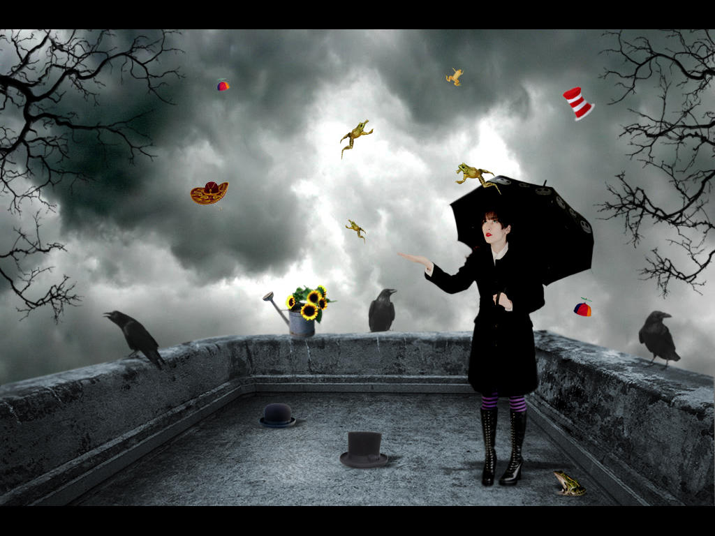 RANILANDIA - Página 2 Raining_Hats_and_Frogs_by_midnightstouch