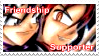 Youma Nocturn Friendship stamp by NocturnLeNoires