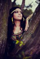 Gypsy by curcabeata