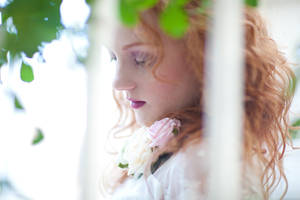Garden Belle by curcabeata