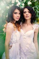 Angels by curcabeata