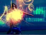 Firework by laforeze