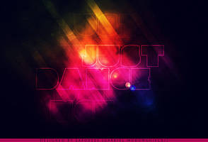 Just Dance by laforeze