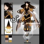 [PENDING] ADOPTABLE AUCTION - STARGAZE by primroselina