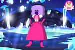 Pink Dress #584