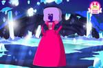 Pink Dress #588