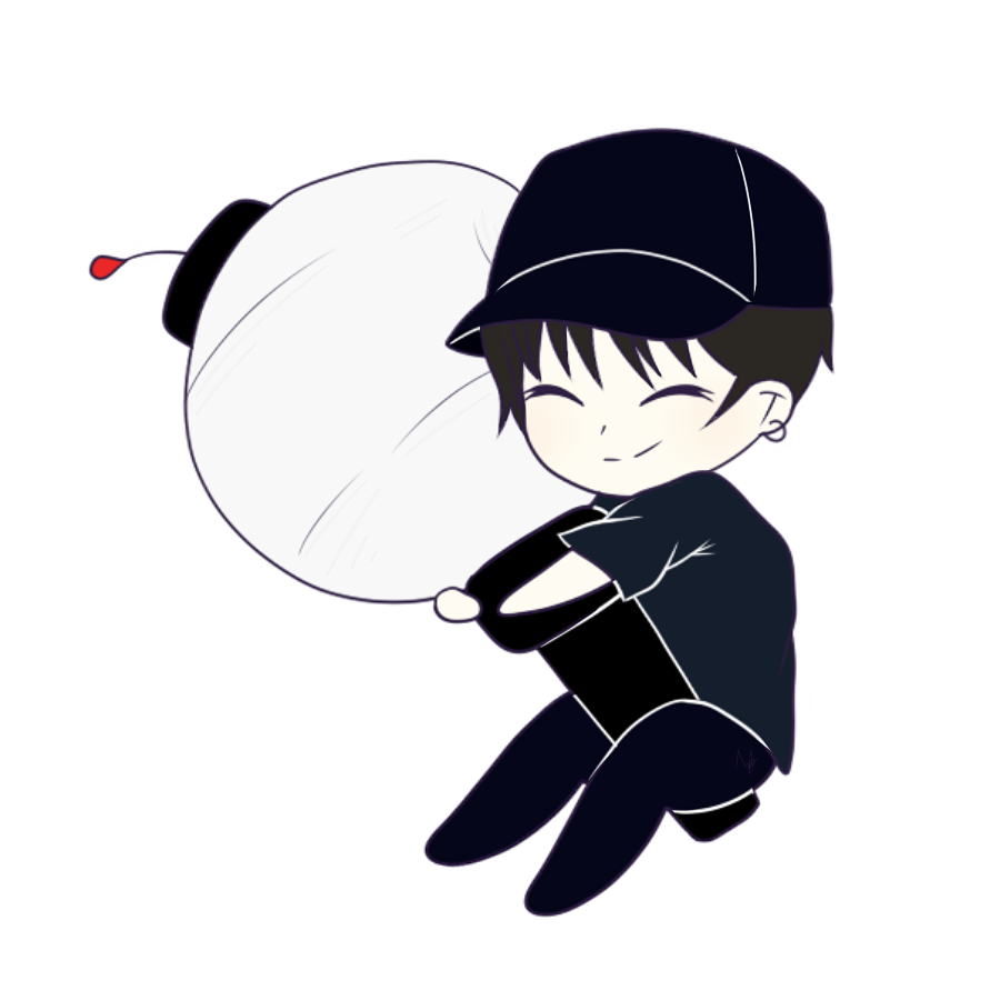 Yoongi With Army Bomb Sticker By Ashusilva05 On Deviantart
