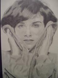 Ancient drawing I did by ParagonOfEvil