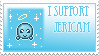 Stamp template by Kencho by JennStarr