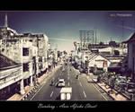Asia Afrika Street by paten