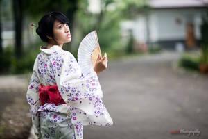 Sandy Yukata - another by paten