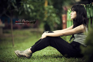 Just Empty by paten