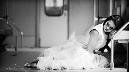 Sleeping Beauty by paten