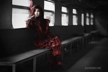 Her Last Train by paten