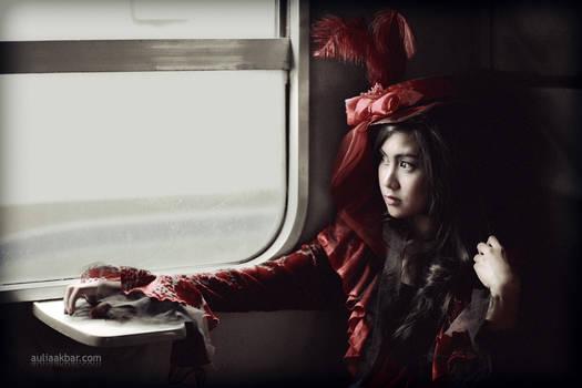 Her Last Train 2 by paten