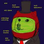 Webcomic Underdoge