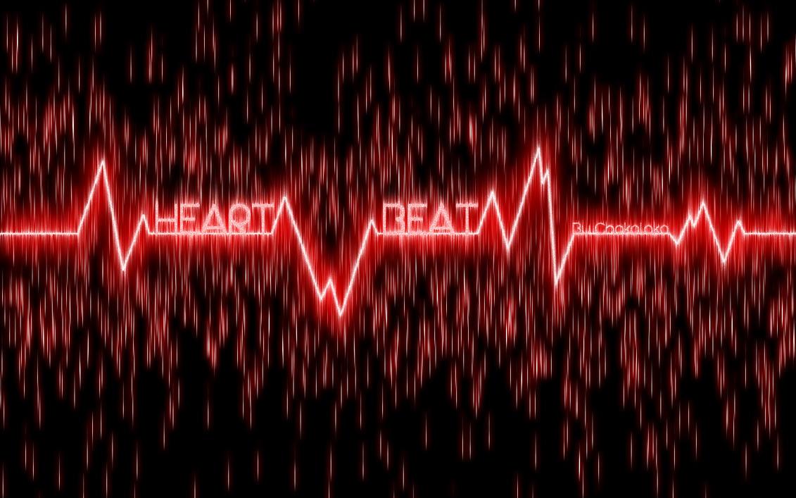 heartbeat widescreen by chakalaka123 on deviantart