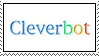 Cleverbot Stamp by Kitten-Friend