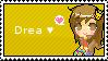 Drea Stamp by Kitten-Friend
