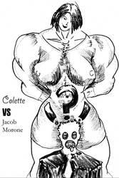 Colette vs