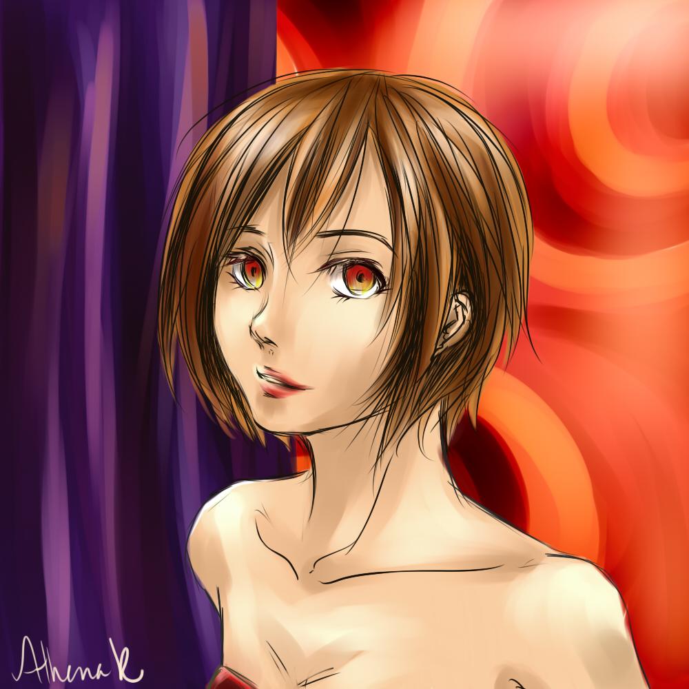 Meiko by Athena-King