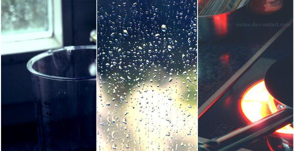 Rainy Day by NoTee